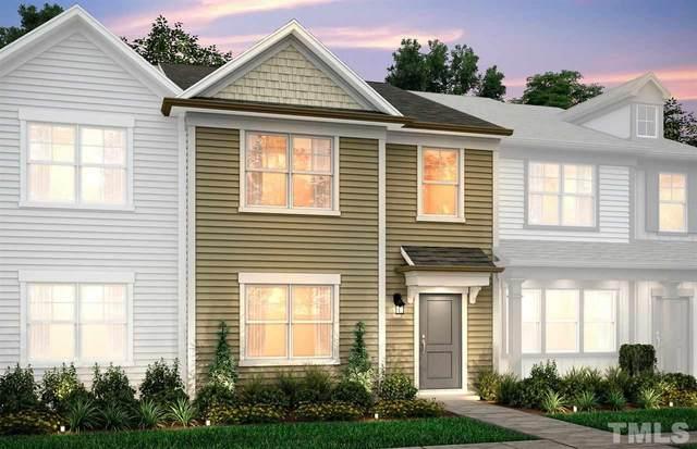 TBD Merrion Avenue Dpt Lot 45, Durham, NC 27703 (#2333998) :: Triangle Top Choice Realty, LLC