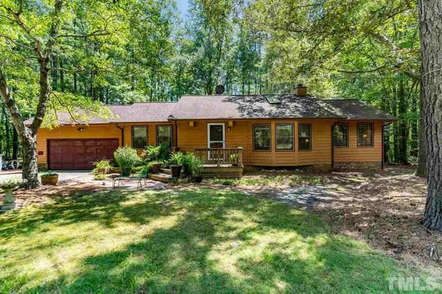 1412 White Oak Church Road, Apex, NC 27523 (#2334002) :: Team Ruby Henderson