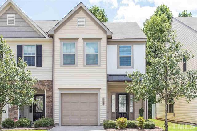 3609 Landshire View Lane, Raleigh, NC 27616 (#2334004) :: The Perry Group