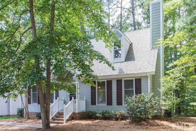 1409 Logan Street, Durham, NC 27704 (#2334010) :: Triangle Top Choice Realty, LLC