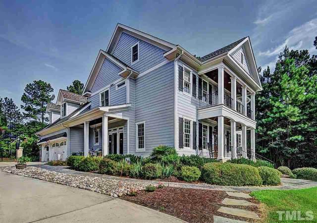 1056 Golfers View, Pittsboro, NC 27312 (#2334025) :: Classic Carolina Realty