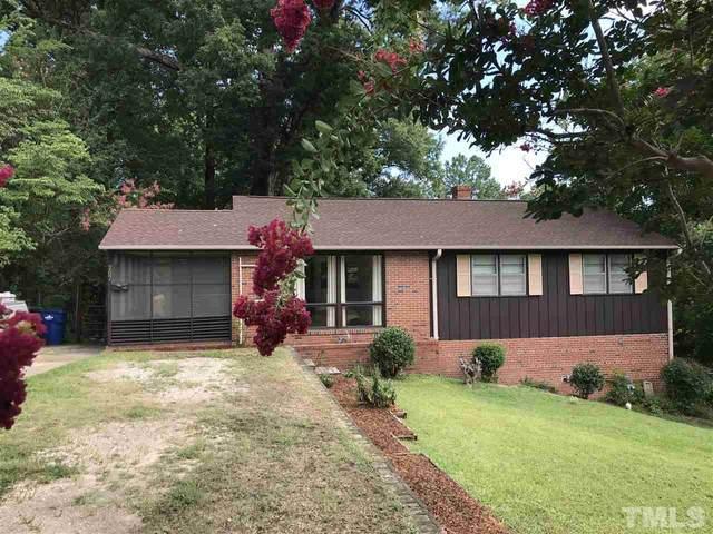 207 Robin Hood Drive, Raleigh, NC 27604 (#2334031) :: The Perry Group