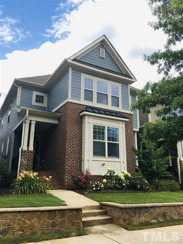 5636 Wade Park Boulevard, Raleigh, NC 27607 (#2334033) :: Triangle Just Listed