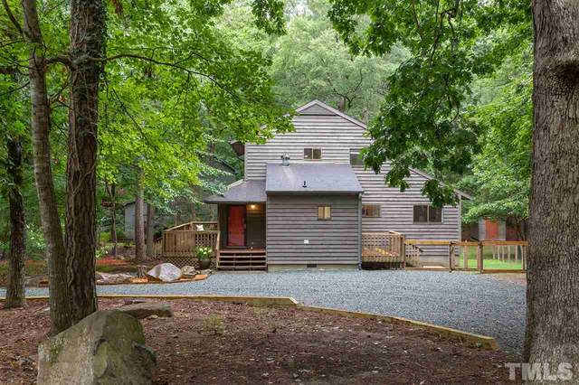 109 Spring Valley Road, Carrboro, NC 27510 (#2334041) :: Classic Carolina Realty