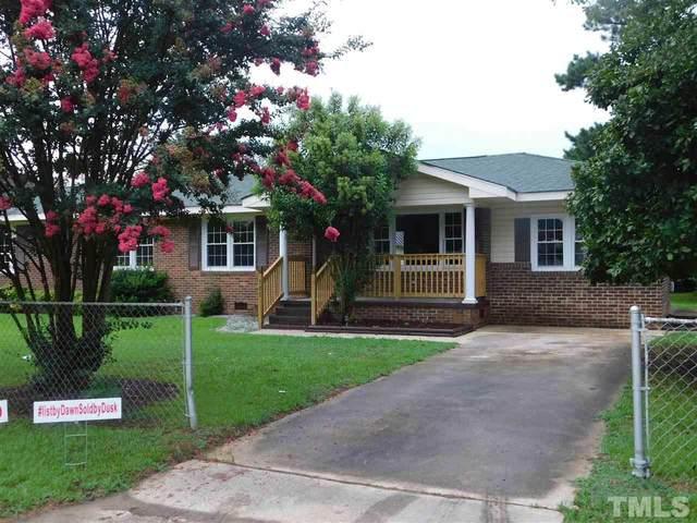 307 E Kennedy Circle, Benson, NC 27504 (#2334043) :: Raleigh Cary Realty
