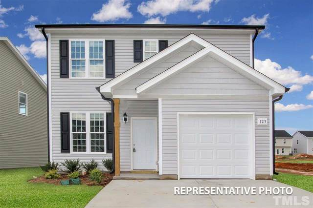 52 Principal Way, Clayton, NC 27520 (#2334099) :: M&J Realty Group