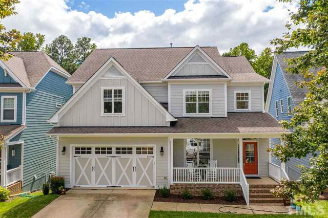2265 Dunlin Lane, Raleigh, NC 27614 (MLS #2334103) :: The Oceanaire Realty