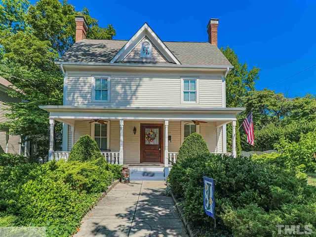 211 N Church Street, Louisburg, NC 27549 (#2334123) :: The Perry Group