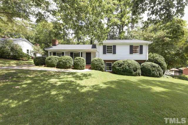 4712 Glen Forest Drive, Raleigh, NC 27612 (#2334148) :: Team Ruby Henderson