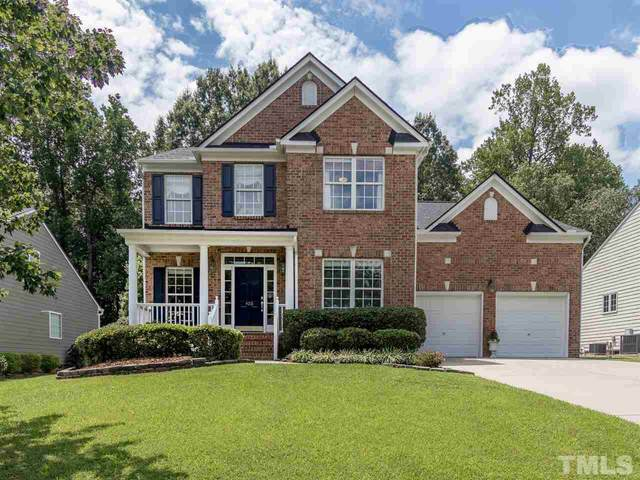 425 Seastone Street, Raleigh, NC 27603 (#2334160) :: Dogwood Properties