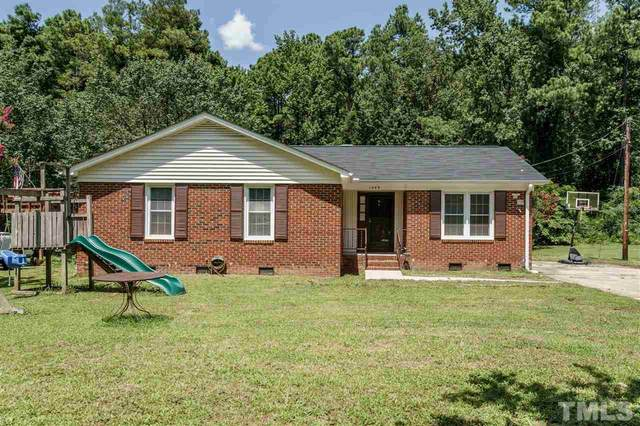 1449 Clermont Road, Durham, NC 27713 (#2334165) :: Triangle Top Choice Realty, LLC