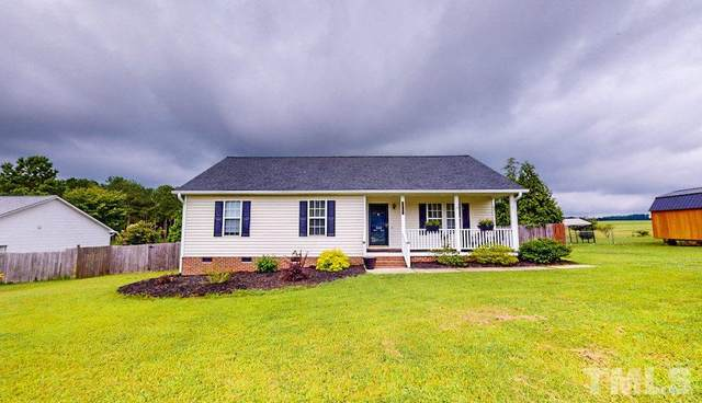 110 Sommerset Drive, Clayton, NC 27520 (#2334167) :: Raleigh Cary Realty