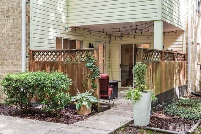 421 Summerwalk Circle #421, Durham, NC 27517 (#2334191) :: Real Estate By Design