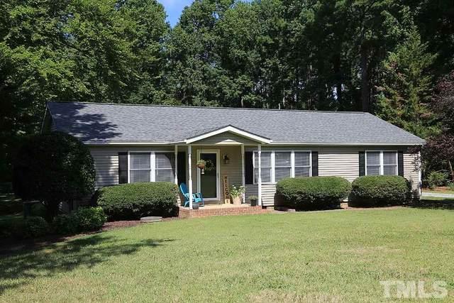5719 Koback Drive, Durham, NC 27712 (#2334194) :: Dogwood Properties