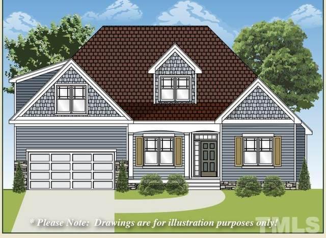 65 Kathleen Court, Youngsville, NC 27596 (#2334197) :: Dogwood Properties