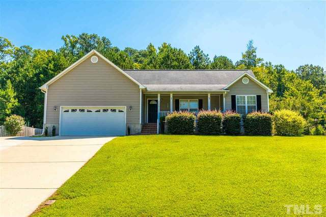 2020 Fairview Lane, Sanford, NC 27330 (#2334204) :: RE/MAX Real Estate Service
