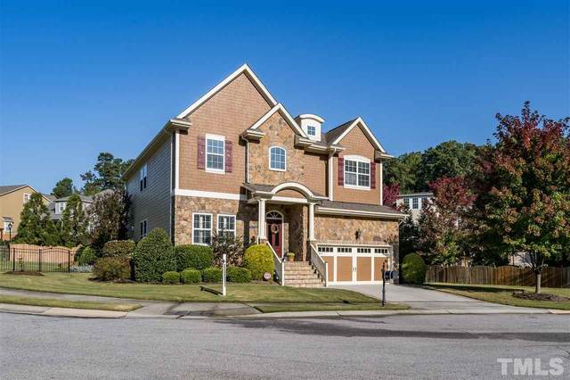 8512 Waterchase Court, Raleigh, NC 27613 (#2334247) :: Bright Ideas Realty
