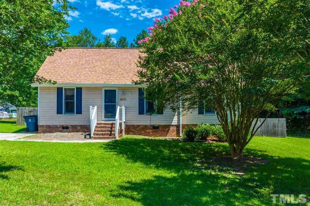 4609 Sweet Melody Lane, Knightdale, NC 27545 (#2334253) :: The Rodney Carroll Team with Hometowne Realty