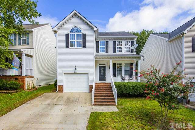 2357 Sapphire Valley Drive, Raleigh, NC 27604 (#2334267) :: Realty World Signature Properties