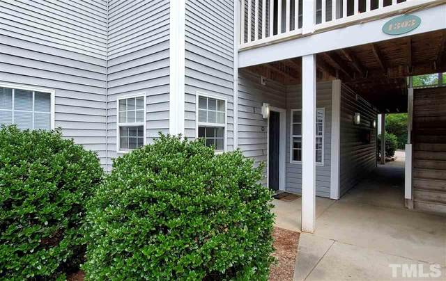1303 Kent Road #104, Raleigh, NC 17606 (#2334288) :: The Perry Group