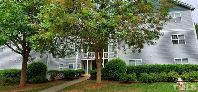 2120 Wolftech Lane #302, Raleigh, NC 27603 (#2334291) :: Classic Carolina Realty