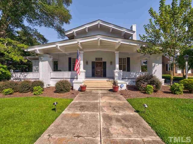 405 S Fourth Street, Smithfield, NC 27577 (#2334294) :: The Jim Allen Group