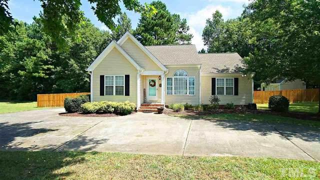 70 Cedarhurst Lane, Franklinton, NC 27525 (#2334296) :: The Jim Allen Group