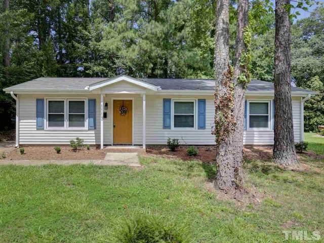 1113 Caspan Street, Raleigh, NC 27610 (#2334311) :: Raleigh Cary Realty