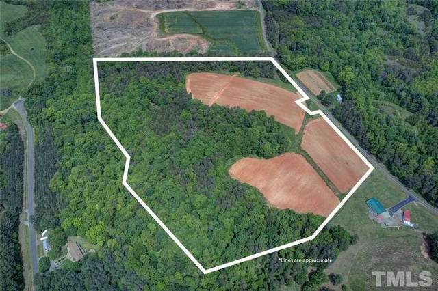 00 Tate Road, Reidsville, NC 27320 (#2334323) :: Real Estate By Design