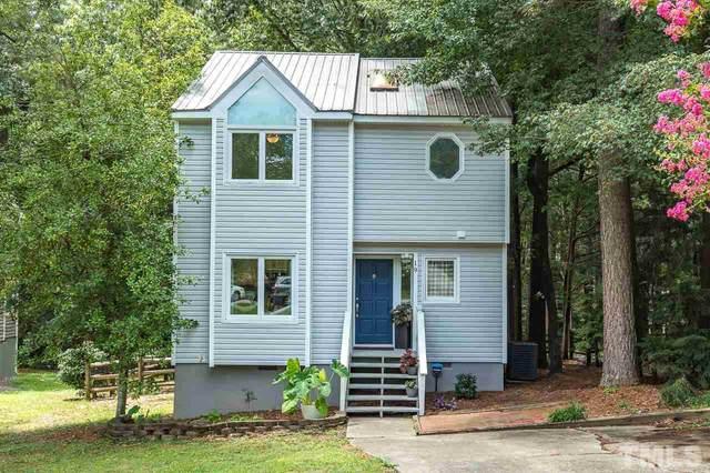 19 Lansgate Court, Durham, NC 27713 (#2334331) :: RE/MAX Real Estate Service