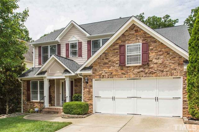 118 Juliet Circle, Cary, NC 27513 (#2334334) :: Marti Hampton Team brokered by eXp Realty