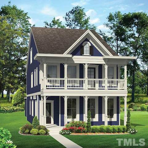 1157 Gloriosa Street #76, Apex, NC 27523 (#2334335) :: The Perry Group