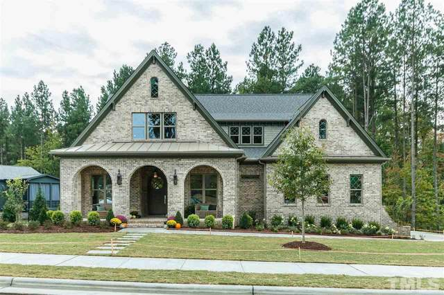 2203 Meadowcreek Drive Lt351, Durham, NC 27705 (#2334349) :: Realty World Signature Properties