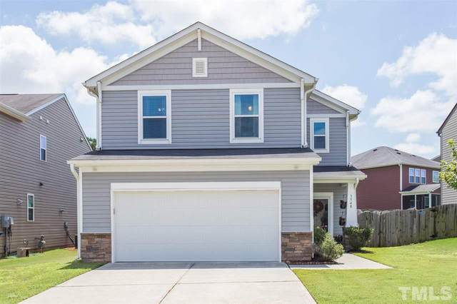 3540 Eastern Branch Road, Raleigh, NC 27610 (#2334382) :: The Perry Group