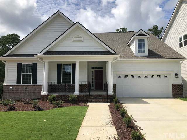 273 Scarlet Tanager Circle, Holly Springs, NC 27540 (#2334388) :: Sara Kate Homes