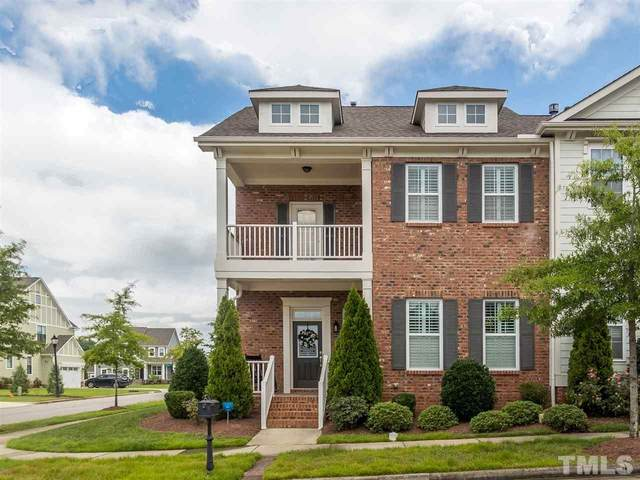 241 Whisk Fern Way, Holly Springs, NC 27540 (#2334396) :: Rachel Kendall Team
