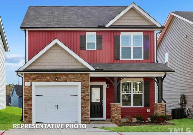 38 Principal Way, Clayton, NC 27520 (#2334415) :: M&J Realty Group