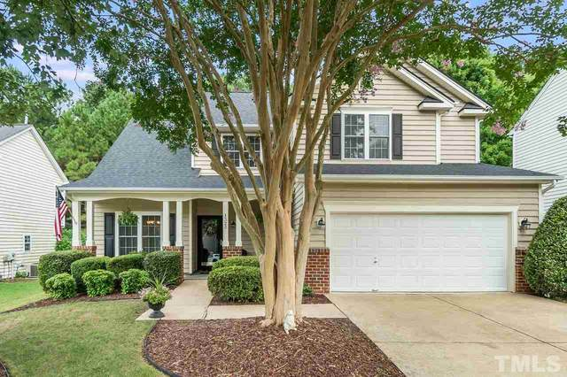 1322 Red Twig Road, Apex, NC 27502 (#2334421) :: Raleigh Cary Realty