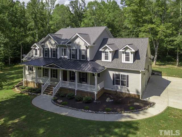 5300 Valley Wood Road, Hillsborough, NC 27278 (#2334427) :: Triangle Top Choice Realty, LLC