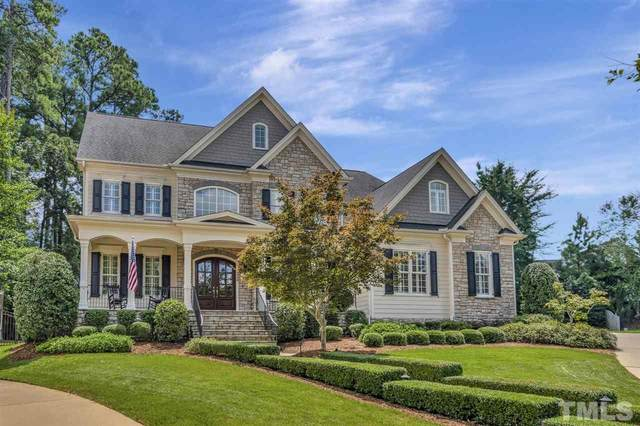 3300 Magical Place, Raleigh, NC 27614 (#2334428) :: M&J Realty Group