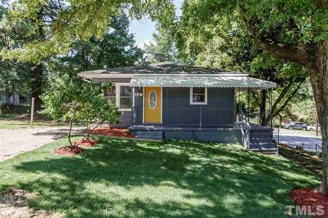 400 Columbia Avenue, Durham, NC 27707 (#2334430) :: RE/MAX Real Estate Service