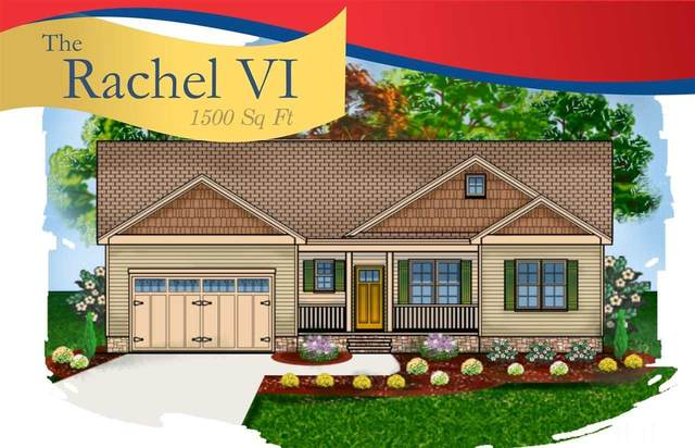 200 Shepherds Field Drive, Pikeville, NC 27863 (#2334452) :: Raleigh Cary Realty