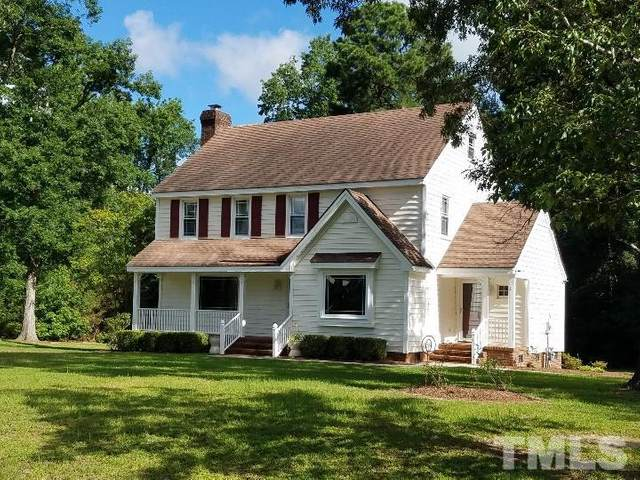 1808 Willow Glynn Road, Rocky Mount, NC 27804 (#2334459) :: Triangle Top Choice Realty, LLC