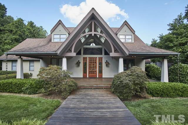 1310 Old Lystra Road, Chapel Hill, NC 27517 (#2334465) :: The Perry Group
