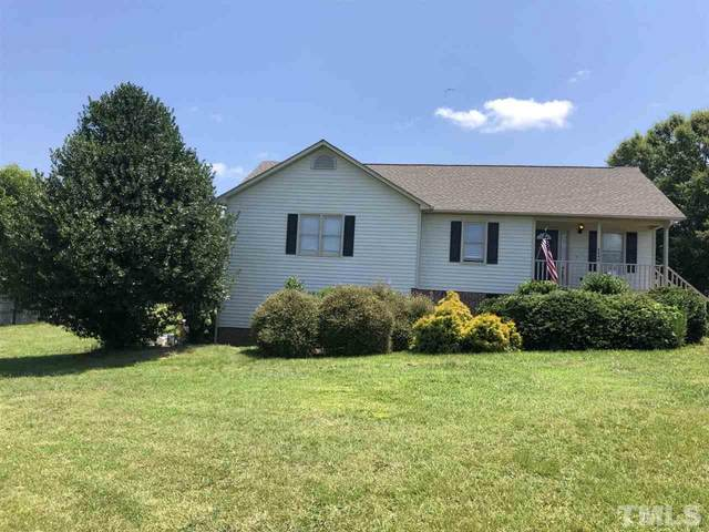 2490 White Memorial Church Road, Willow Spring(s), NC 27592 (#2334473) :: Raleigh Cary Realty