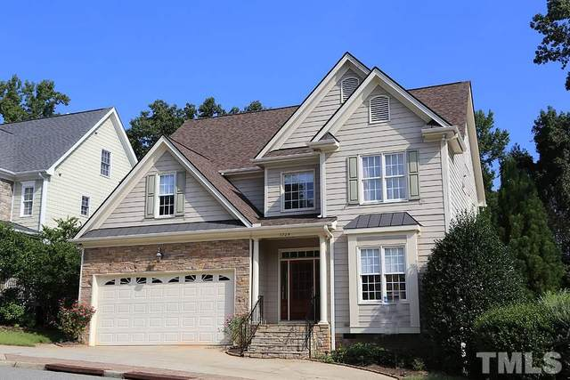 3724 Congeniality Way, Raleigh, NC 27613 (#2334477) :: Marti Hampton Team brokered by eXp Realty
