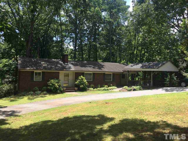 874 Parkview, Asheboro, NC 27203 (#2334487) :: Raleigh Cary Realty