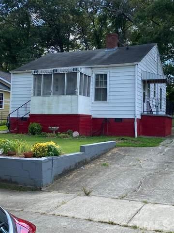 1117 Sedgefield Street, Durham, NC 27705 (#2334517) :: Realty World Signature Properties