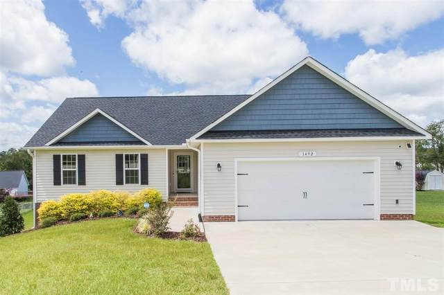 1492 Cane Mill Road, Coats, NC 27521 (#2334519) :: Raleigh Cary Realty