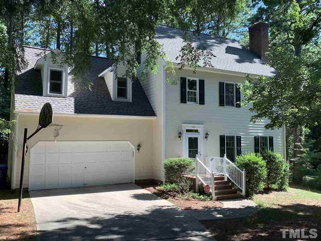 103 Roper Lane, Chapel Hill, NC 27517 (#2334527) :: The Perry Group